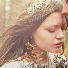 Wedding photographer Zhanna Korolchuk (Korolshuk). Photo of 14.04.2015