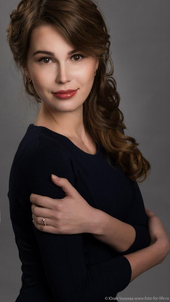 Диана Ахметьянова в Уфе