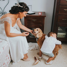 Wedding photographer Sete Carmona (SeteCarmona). Photo of 19.02.2018