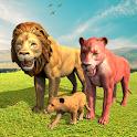 Lion Family Simulator: Jungle Survival icon