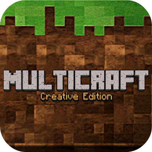 Multicraft - Creative Edition 街機 App LOGO-硬是要APP