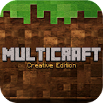 Multicraft - Creative Edition Icon