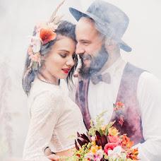 Wedding photographer Grigoriy Gogolev (Griefus). Photo of 15.11.2017