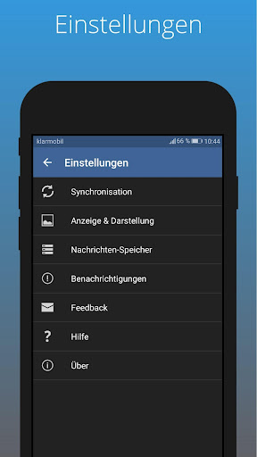 Berlin App for PC
