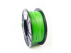 Green PRO Series Nylon Filament - 3.00mm (0.75kg)