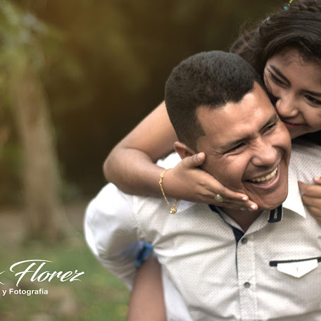 Fotógrafo de bodas Alex Florez (Alexflorez). Foto del 04.04.2018