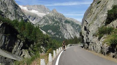 Photo: Svájc_Alpok