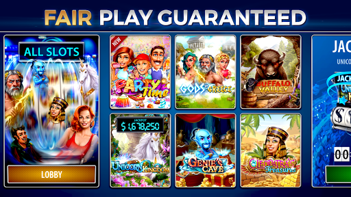 Vegas Casino & Slots: Slottist 32.6.0 screenshots 8