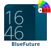 Mad Jelly BlueFuture (Xperia)