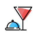 I  Bar, MG Road, Bangalore logo
