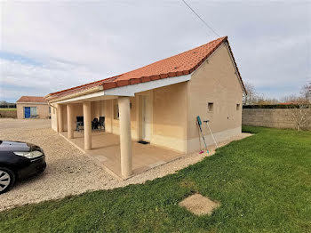 maison à Aiserey (21)