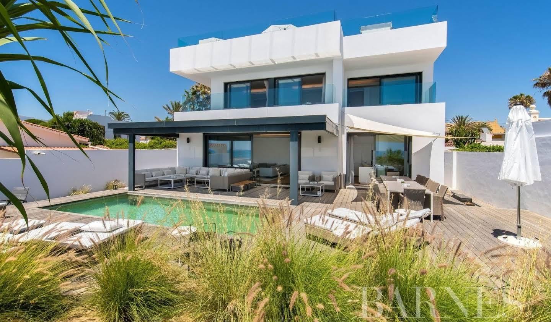Villa avec piscine Espagne