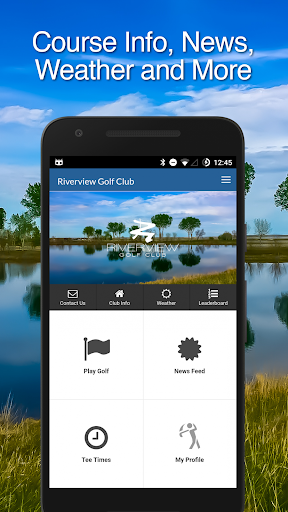 Riverview Golf Club 2.20 screenshots 1