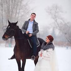Wedding photographer Sergey Dorofeev (doserega). Photo of 26.02.2016