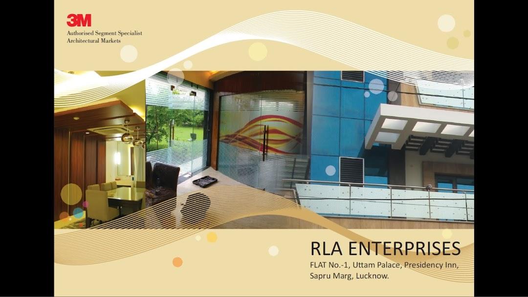 3m R L A Enterprises Interior Designer In Lucknow