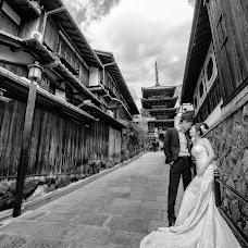Wedding photographer ZHONG BIN (zhong). Photo of 28.04.2015