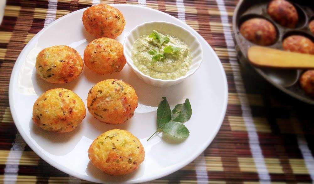 indian-street-food-_Appe_or_Paddu
