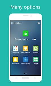 KK Locker - Lollipop Locker v4.2