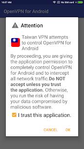 Taiwan VPN 3