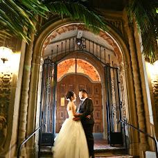 Wedding photographer chris calvez (calvez). Photo of 24.08.2014
