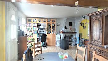 maison à Saint-Gravé (56)