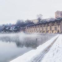 Inverno alla Taccani