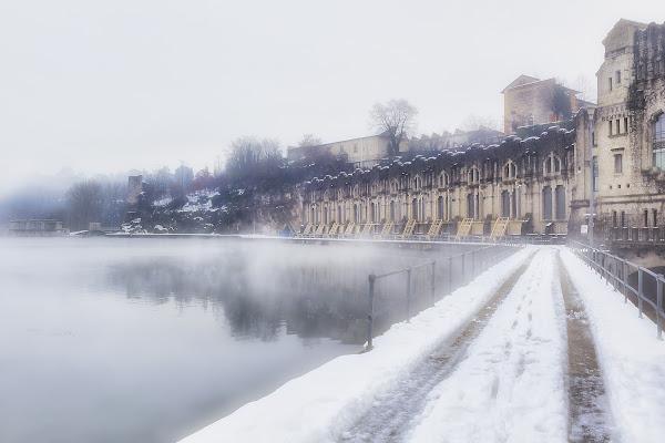 Inverno alla Taccani di maurizio_varisco