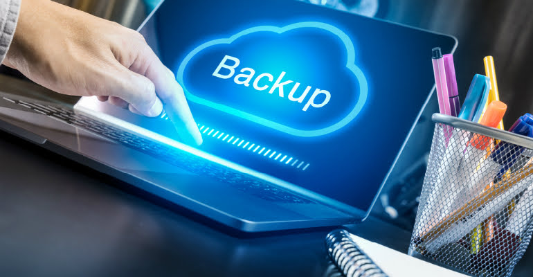 Modern Cloud-based Backup Strategy