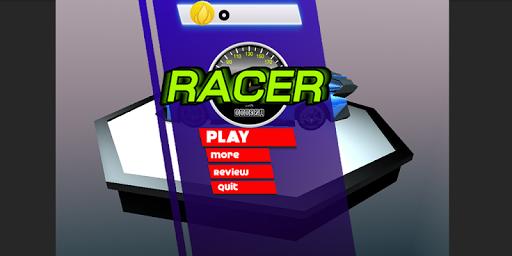 Car Speed Racing Traffic 3D