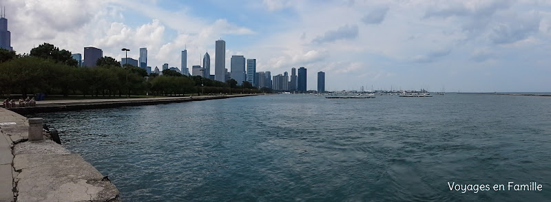 Lakeshore Chicago