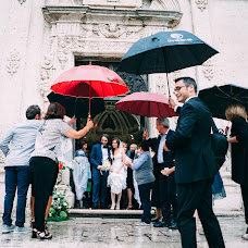 Wedding photographer Igor Ilinzer (igorilinzer). Photo of 09.02.2018