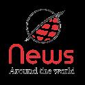 News Around The World icon