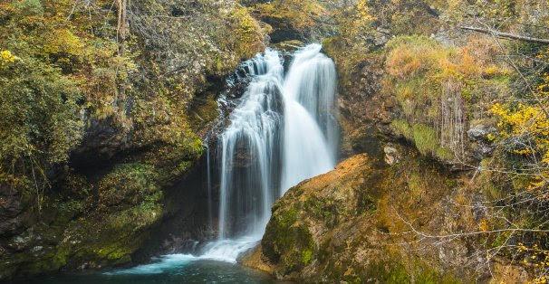 Šum Waterfall