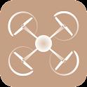 Vortex Drone icon