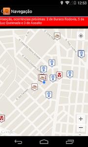 Cidade Alerta screenshot 4