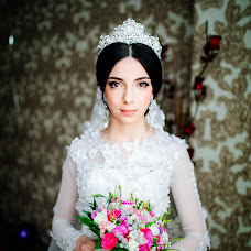 Wedding photographer Marat Kerimov (Maratkerimov). Photo of 16.03.2017