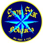Snow Star - Fondo Grande