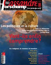 Photo: © Olivier Perrot Cassandre 86 www.horschamp.org