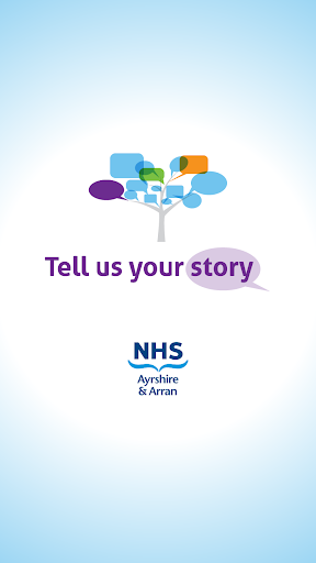 NHSAA Tell us your story