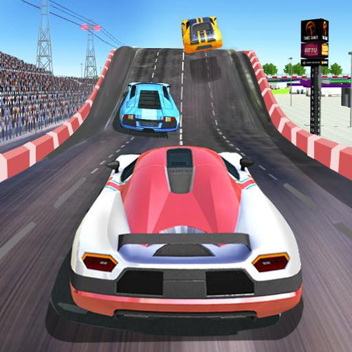 Car Racing 2018 Icon