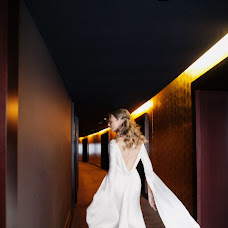 Wedding photographer Anna Kvetnaya (AnnaKvetnaya). Photo of 08.02.2019