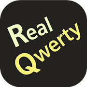 RealQwerty keyboard for latin APK