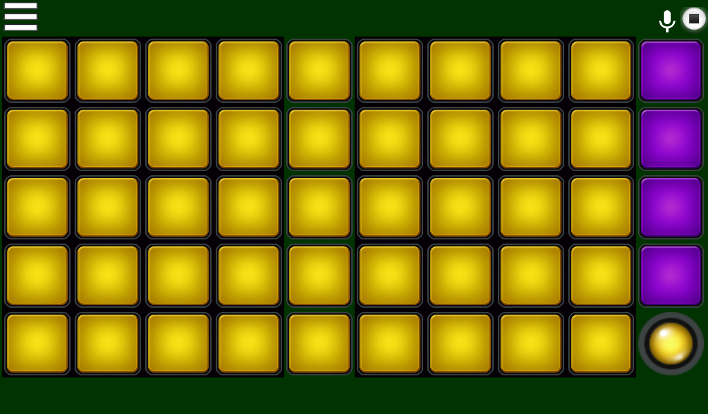 DJ Electro Mix Pad- screenshot