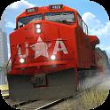 Train Simulator PRO 2018 icon