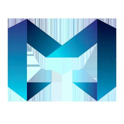 Matte Music-Free Music Player