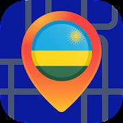 🔎Maps of Rwanda: Offline Maps Without Internet