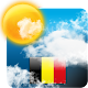 Weather for Belgium + World Android apk