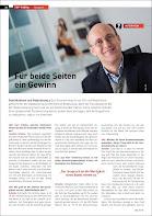 Interviews mit Joachim Schulte-Lohgerber