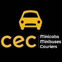 CEC Cars icon