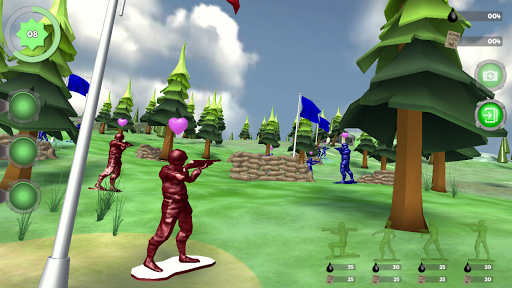 Toy Soldiers 3 3.0.21 {cheat|hack|gameplay|apk mod|resources generator} 4